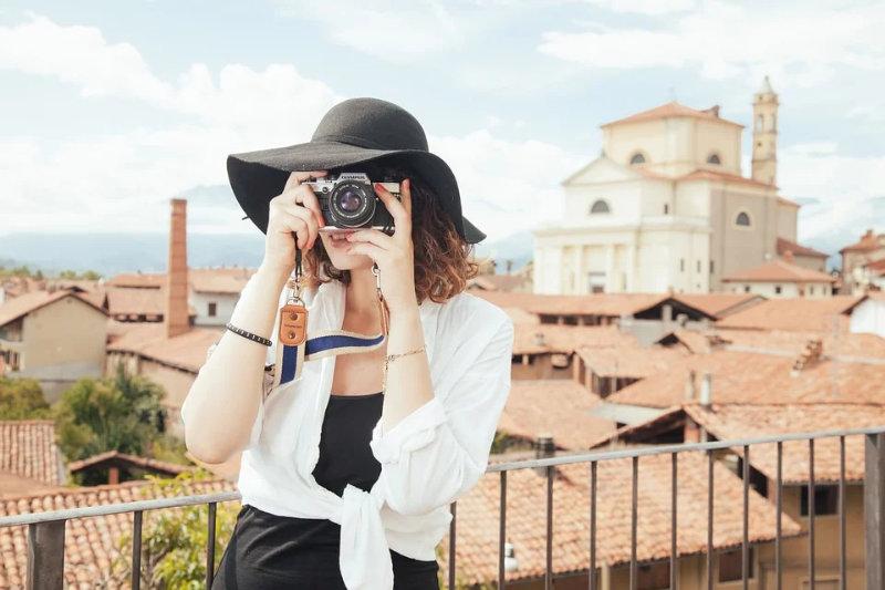 convertir touriste solitaire